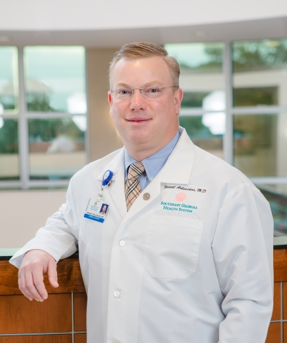 Vincent K. Arlauskas, M.D., Southeast Georgia Physician Associates-Glynn General & Vascular Surgery